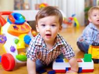 W jaki sposób utrzymać zabawki w czystości?