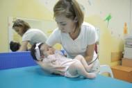 Jak prawidłowo kąpać dziecko?